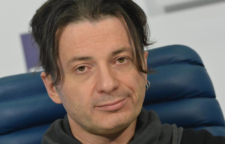 Солисту «Агаты Кристи» Вадиму Самойлову запрещен заезд на Украинское государство