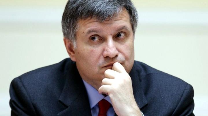 Дело о«золотых рюкзаках»: антикоррупционное бюро проверит звонки руководителя МВД Украины