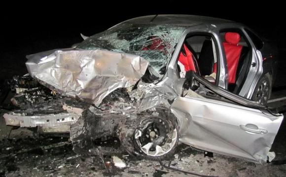 ДТП на Херсонщине: погибли три человека