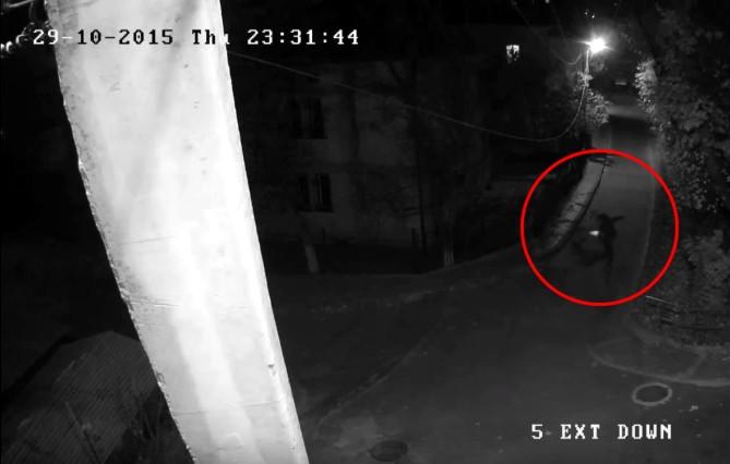 Взрыв во дворе дома Садового квалифицировали как теракт
