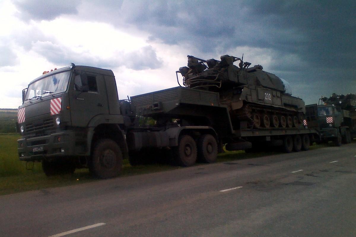Bellingcat дал финальный отчет по крушению МН17 на Донбассе