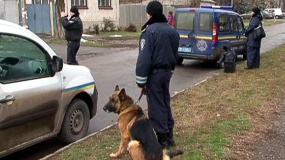 На Луганщине совершено зверское убийство супругов-бизнесменов