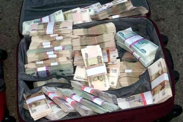 СБУ задержала курьера с 5 млн рублей для террористов «ДНР»