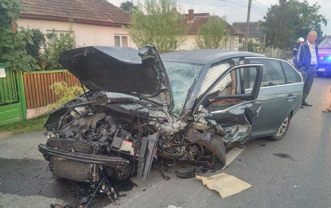 В результате ДТП в Румынии погибли 3 гражданина Украины