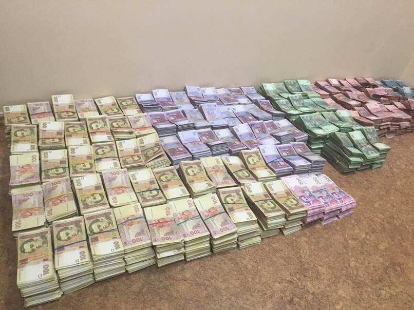 В Харькове ликвидирован конверт-центр, финансировавший боевиков «ЛНР»