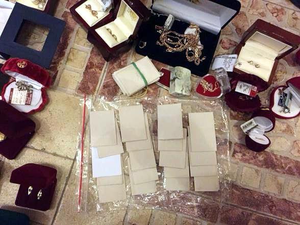 У чиновников Генпрокуратуры при обыске найдено 500 тыс. долл