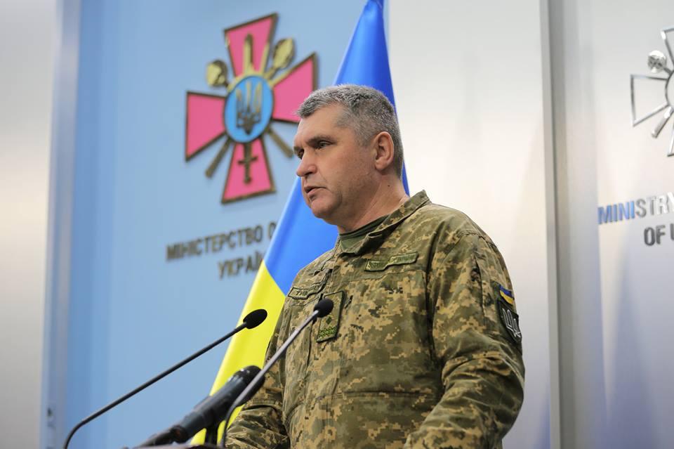 СБУ подозревает диверсию на арсенале в Черниговской области