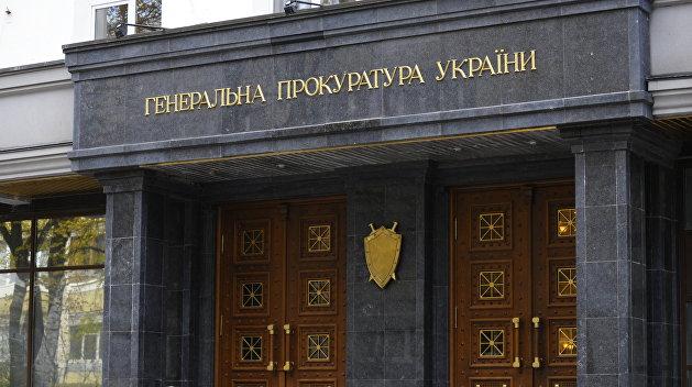 Экспертиза доказала подлинность голосов назаписи разговора Саакашвили иКурченко