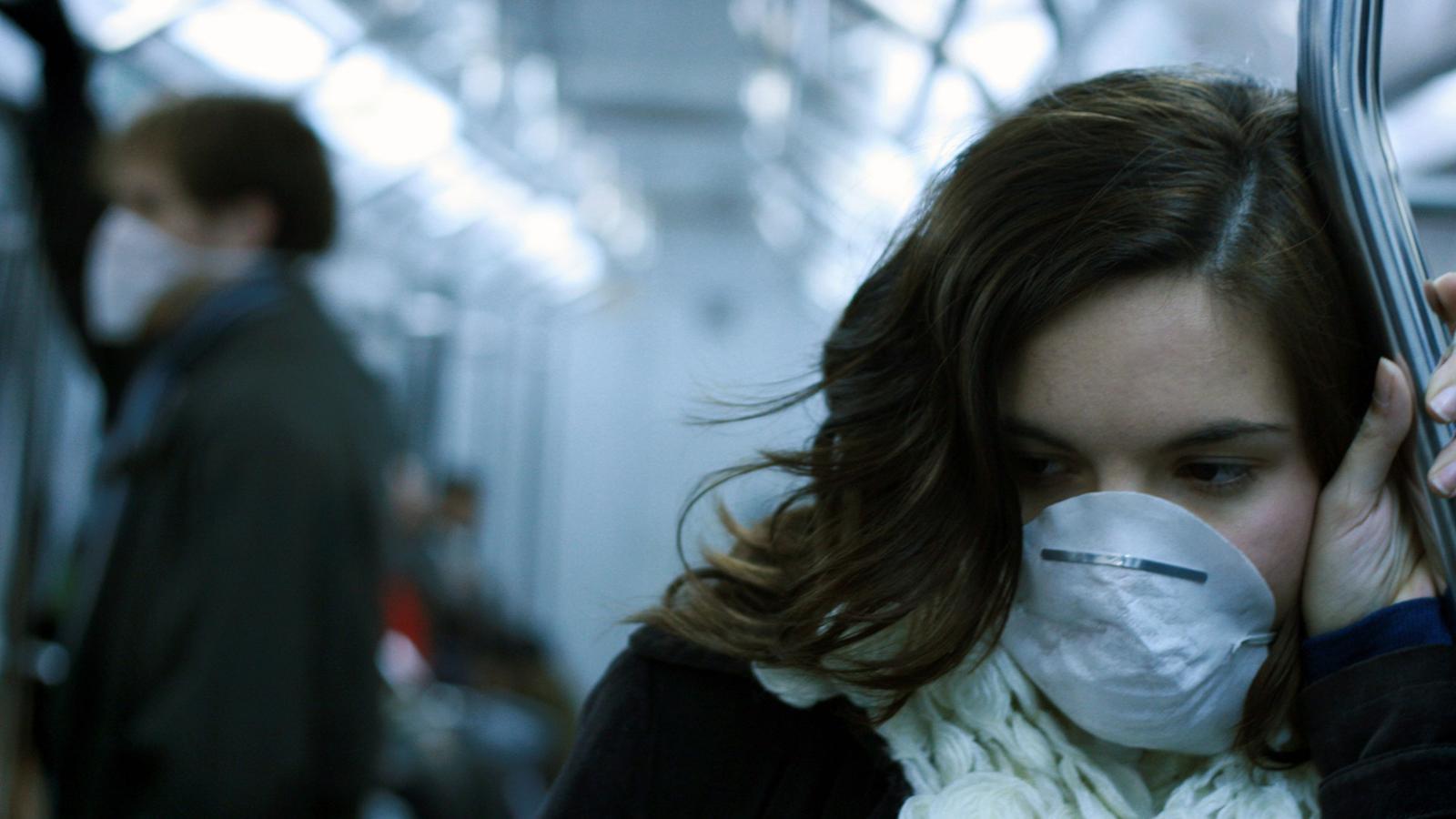 С начала эпидемии в Украине от гриппа умерли 220 человек