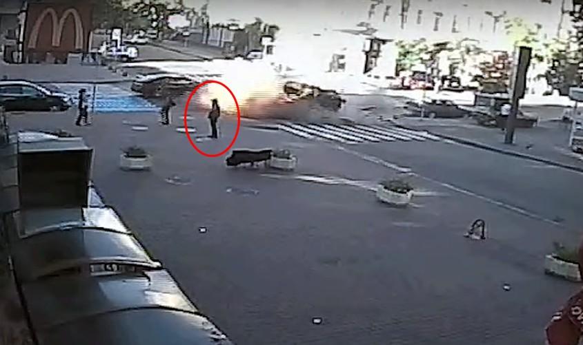 Польский эксперт указал на возможного убийцу Шеремета