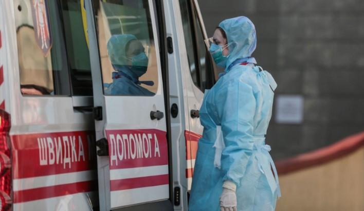 Коронавирус в Украине: новый рекорд заражений — 940 случаев за сутки
