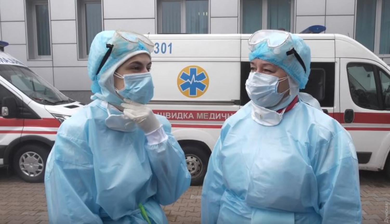 Минздрав: В случае заражения коронавирусом 10% населения Украины, возможен коллапс медсистемы