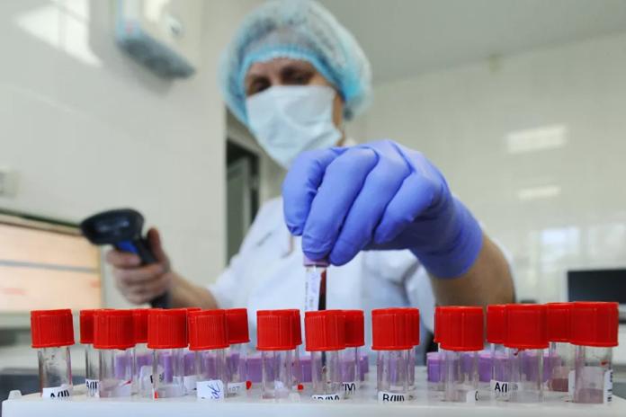 В Украине подтверждено более четырех тысяч случаев инфицирования коронавирусом