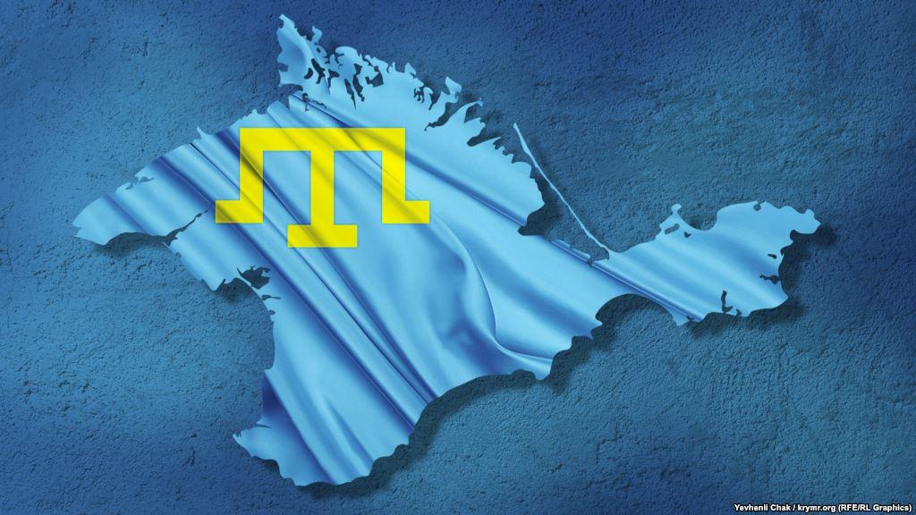 Украина подготовила иск против России из-за запрета Меджлиса
