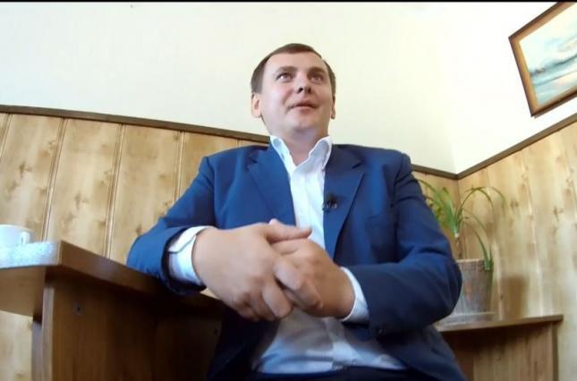 СМИ поведали историю «министра культуры ДНР», который перешел насторону Украинского государства