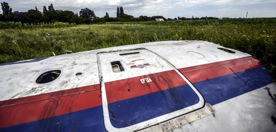 «Ценный свидетель» в деле MH17 вернул расследование в 2014 год: Украина предала Нидерланды