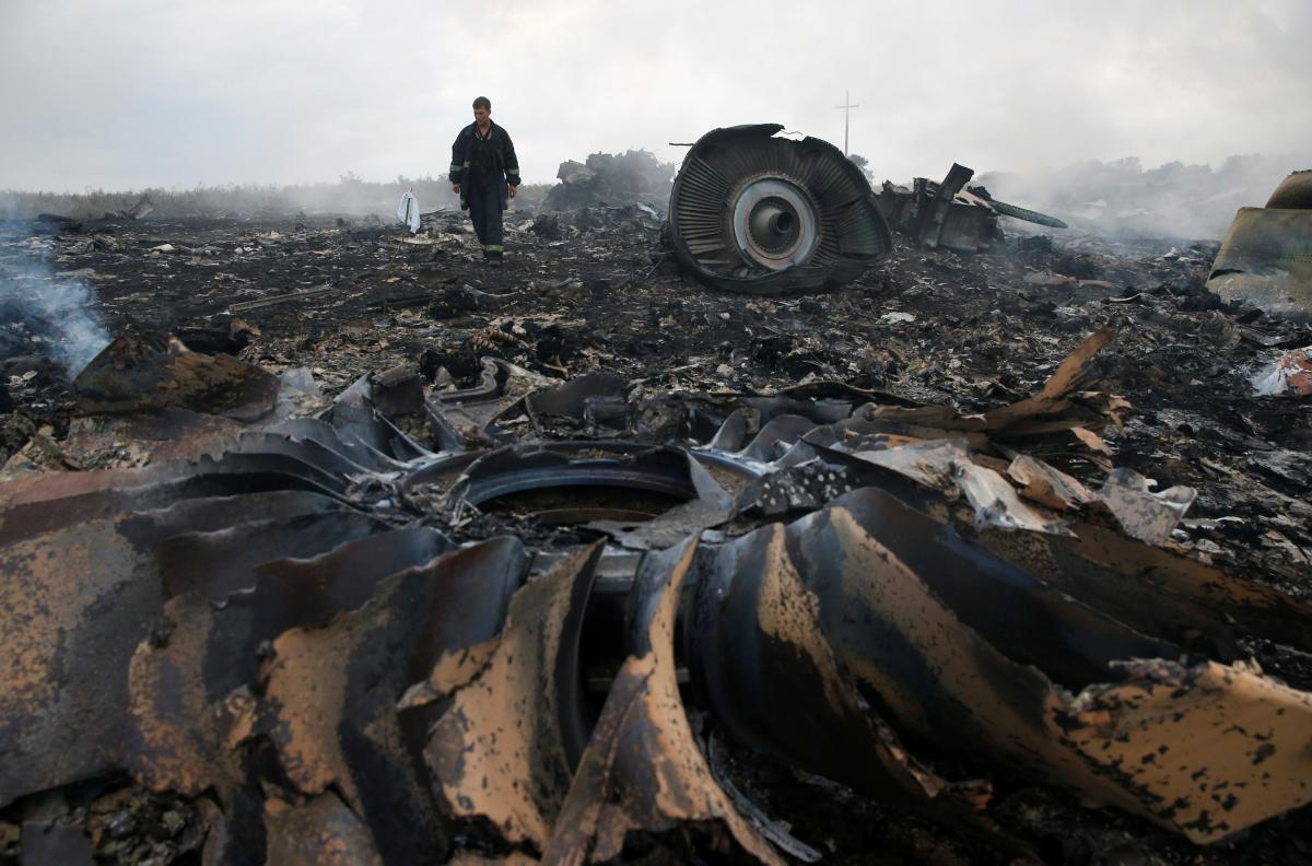 Дело MH17: у международных следователей есть свидетель запуска ракеты