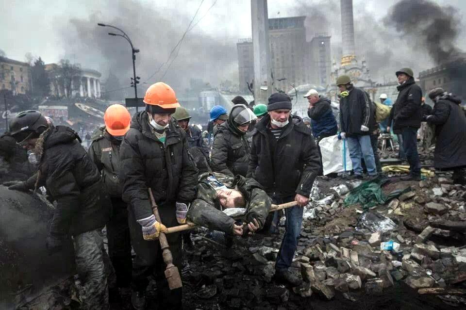 Большинство доказательств о преступлениях на Майдане уничтожены, — ООН