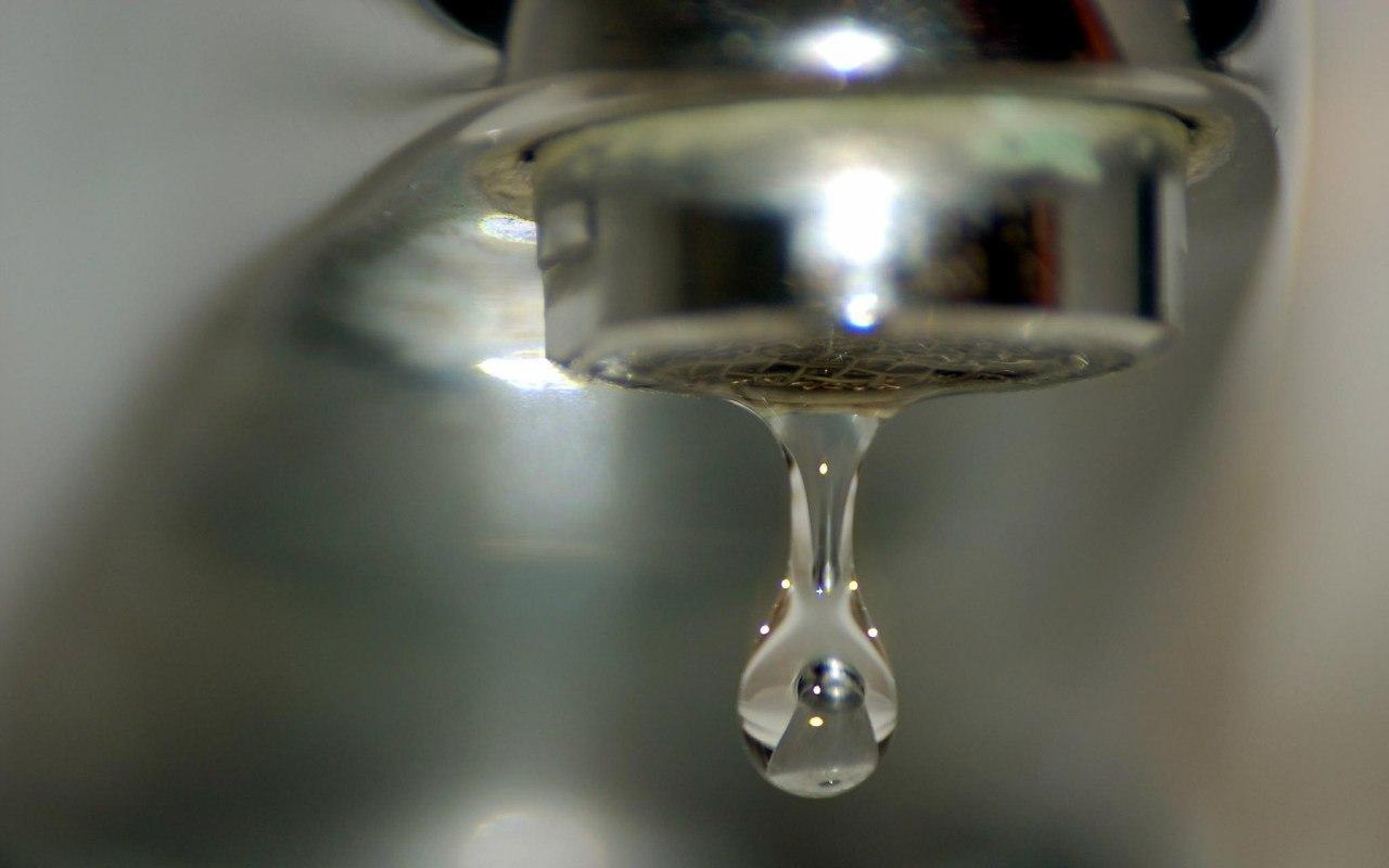 Из-за аварии под Севастополем без воды остались 10 тыс. человек