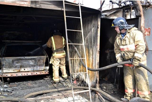 В Одессе в результате очередного взрыва пострадали 8 человек