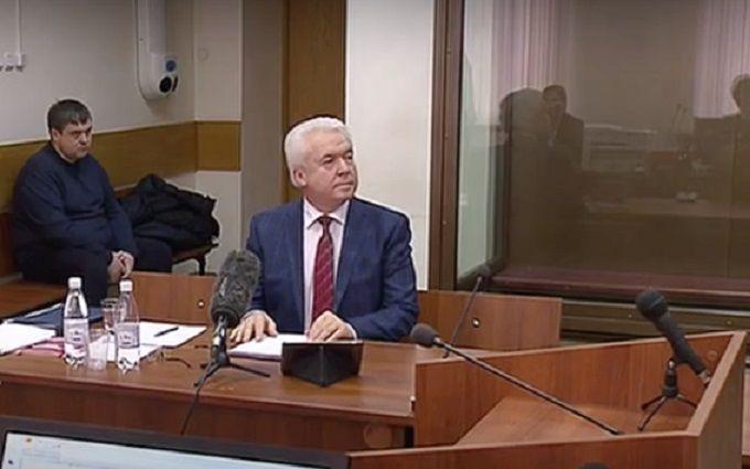 Янукович вмосковском суде объявил огосперевороте вгосударстве Украина