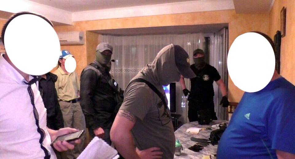 Экс-россиянина пытались похитить и вывезти в РФ за $17 млн