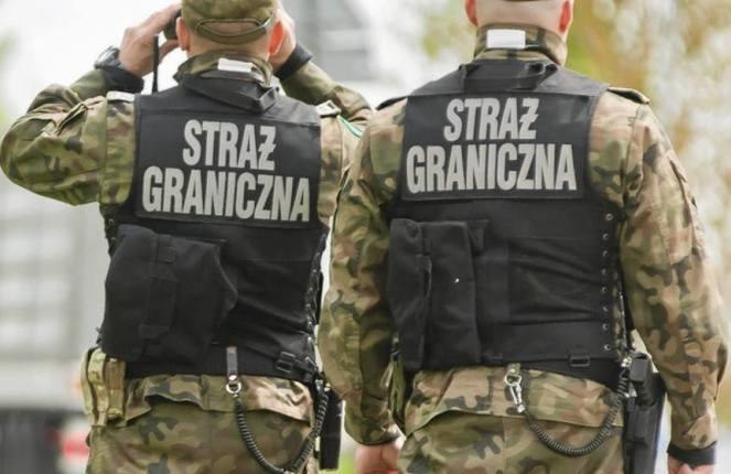 На границе Польши с Украиной задержали организаторов незаконной миграции