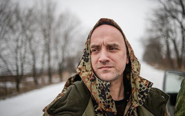 В Донецке ликвидирован «батальон» Прилепина