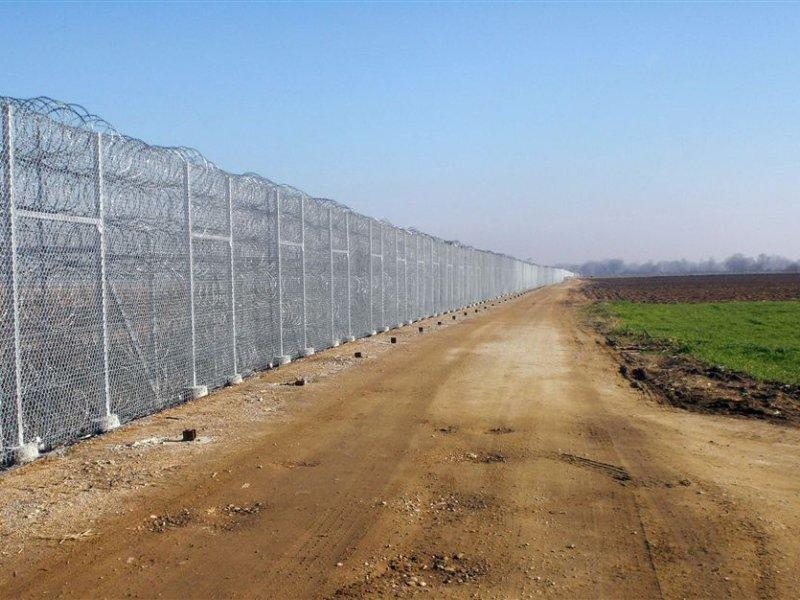 ГПУ расследует присвоение 100 млн грн при строительстве «Стены»