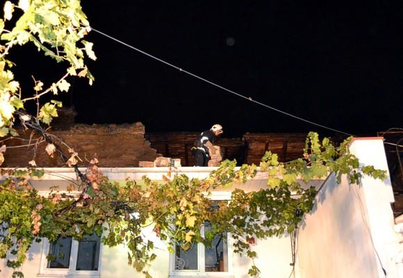В Одессе рухнул очередной жилой дом: Под завалами оказался 16-летний подросток