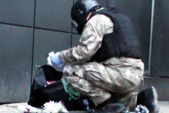 СБУ предотвратила террористические акты в Херсоне