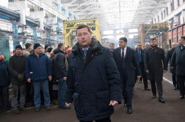 Украина: шпионские страсти