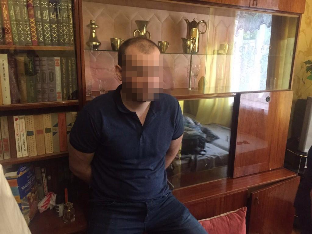 СБУ разоблачила попытку переправки сторонников ИГИЛ в Европу