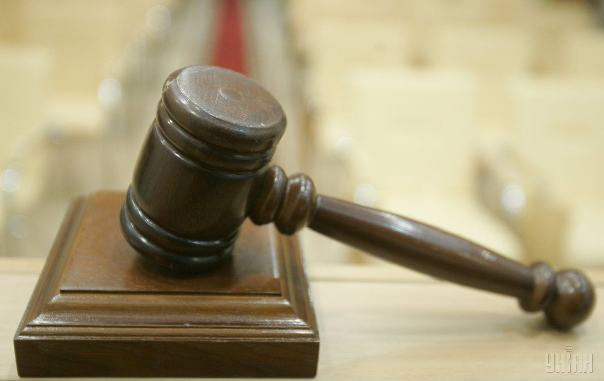Суд выпустил из тюрьмы осужденного организатора покушения на журналиста Бабченко