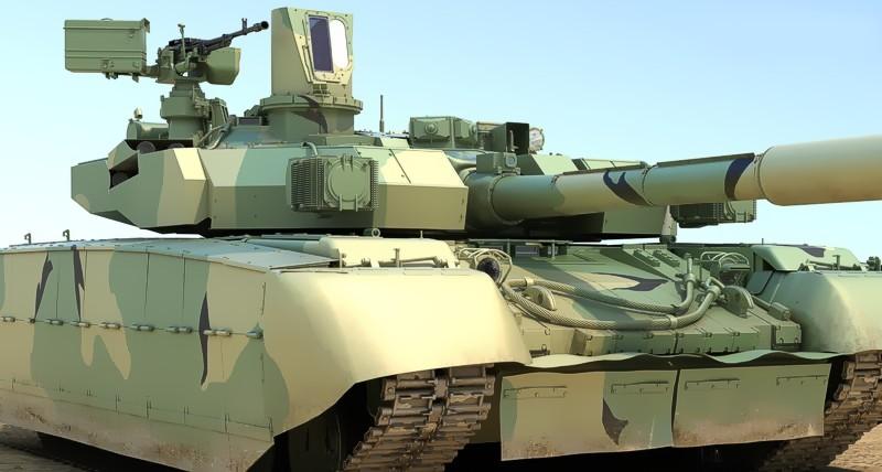 Ночью в Киев войдут войска и бронетехника