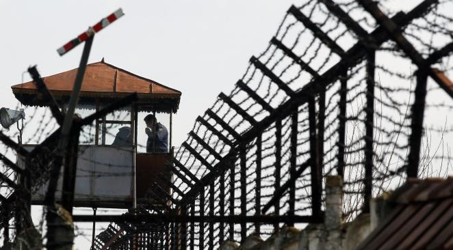 Украина назвала условия для посещения ОБСЕ осужденных сепаратистов