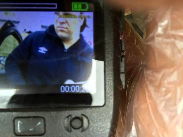В Днепре расстреляны патрульные полицейские