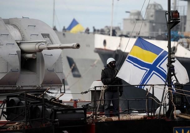 ВМС Украины: Что мы потеряли