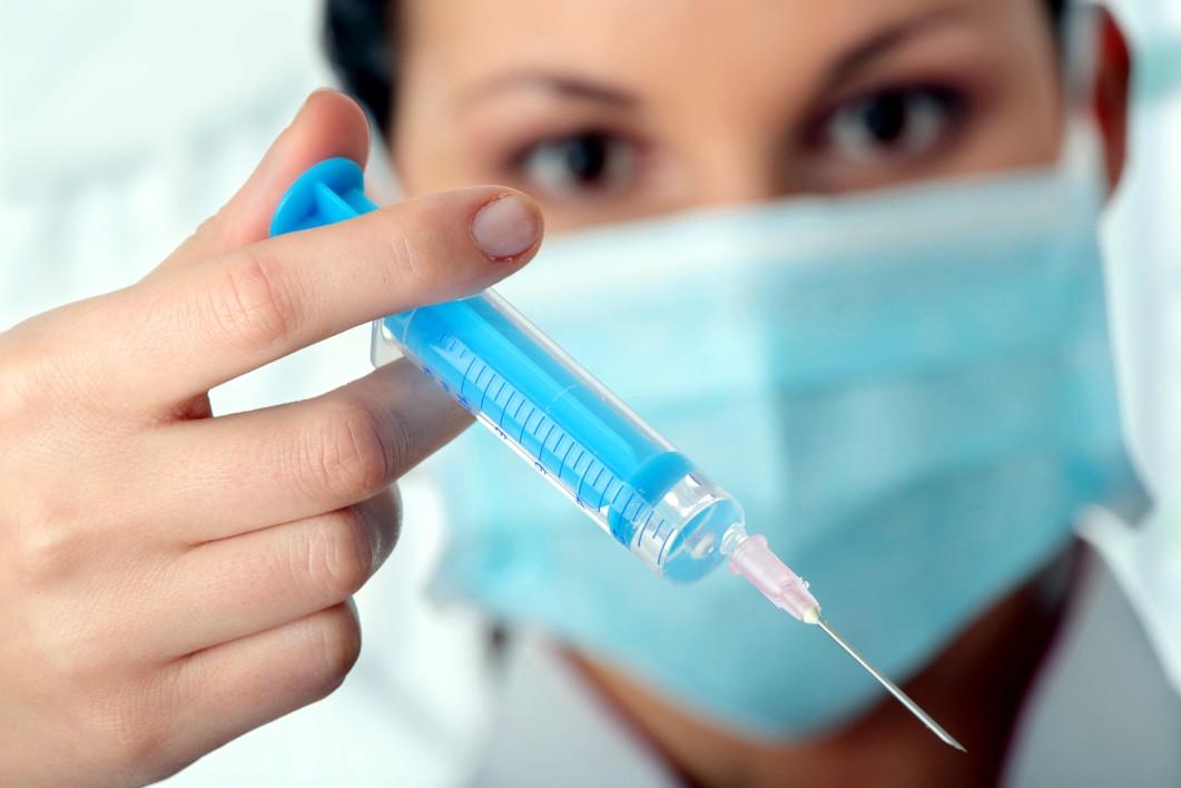 Минздрав: От гриппа в Украине умерли 46 человек