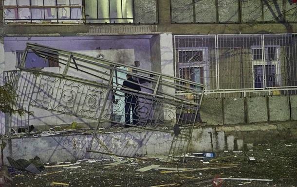 Очередной ночной взрыв в Одессе квалифицировали как теракт