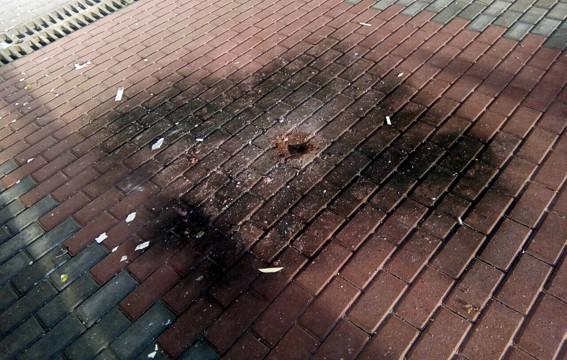 В Ровно в домах глав «Оппозиционного блока» прогремели взрывы