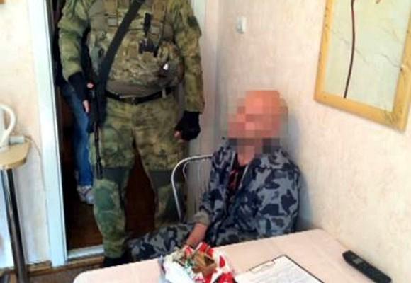 СБУ предотвратила ряд терактов и убийств на Днепропетровщине