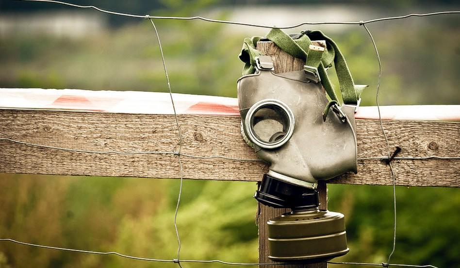 Следствие подозревает Россию в умышленном выбросе химикатов на севере Крыма