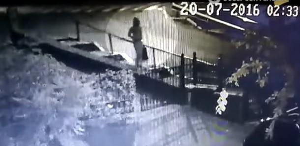 Авто Шеремета заминировала женщина