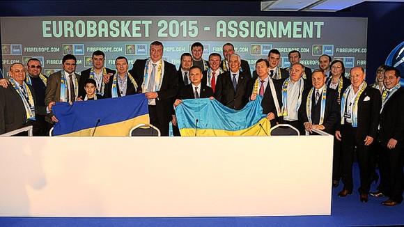 телевидение, Чемпионат Европы по баскетболу-2015, Единая лига ВТБ, Суперлига Украины