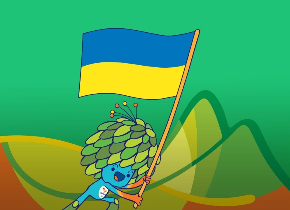 Паралимпийцы Днепропетровщины привезли изРио 30 наград