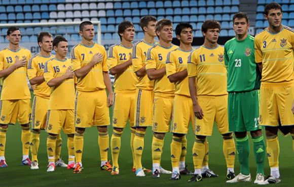 U-21: Сергей Ковалец вызвал на сбор 24 футболиста