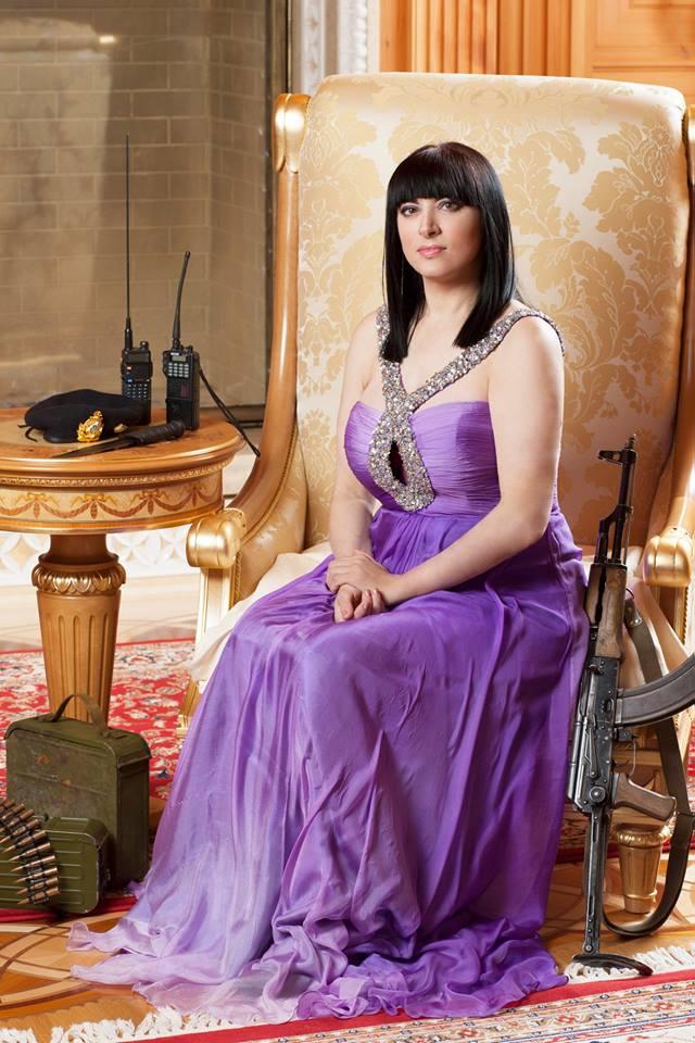 Украинские женщины фото 1 фотография
