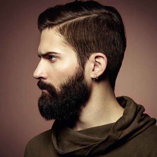 подобрать бороду онлайн