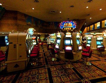 Все Игровые Автоматы Онлайн На Реальные Деньги Это